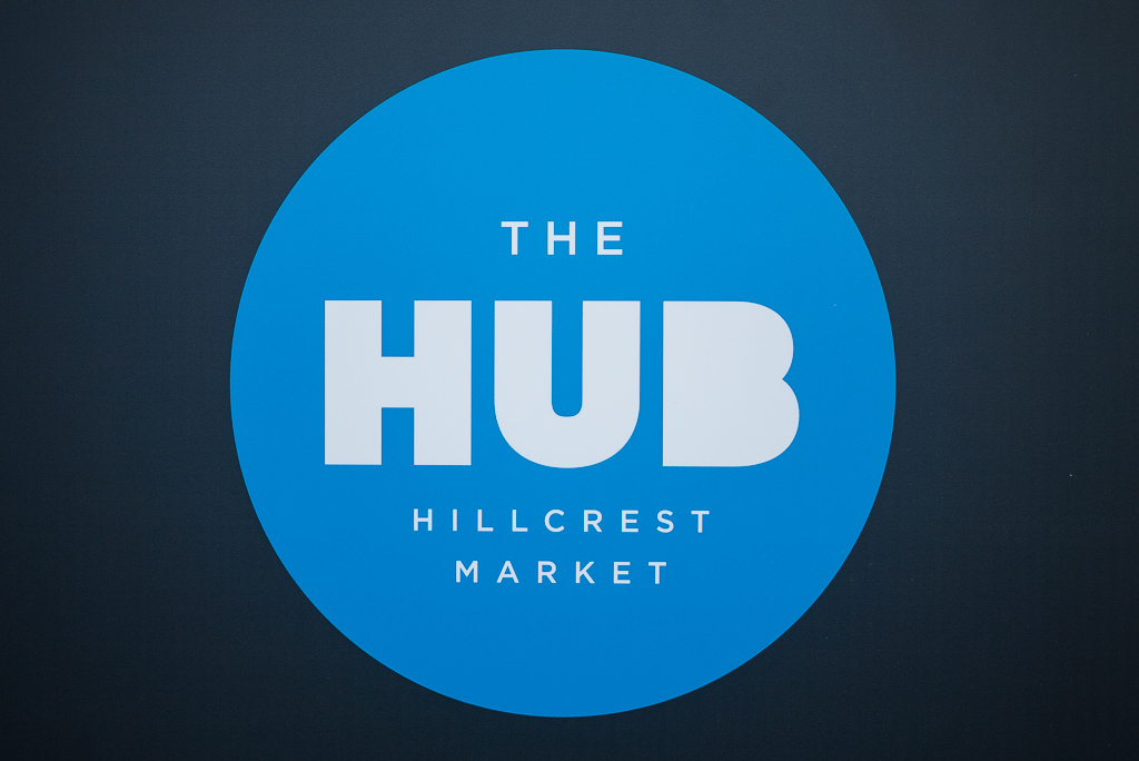 The Hub | Hillcrest Market