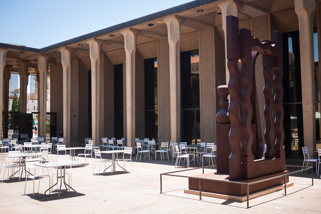 Sculpture Court Cafe